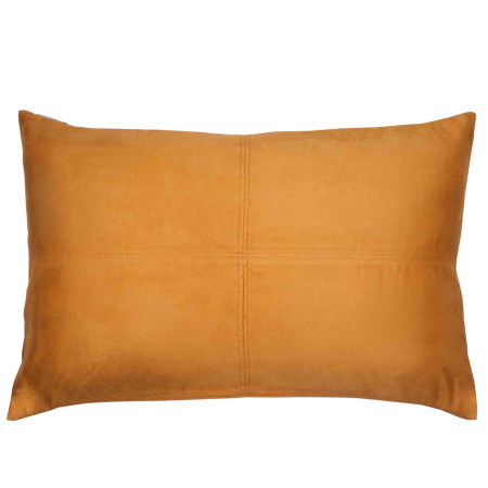 Pillow cover Montana orange
