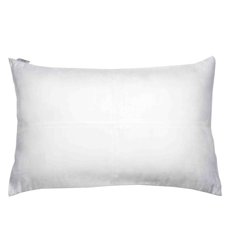Pillow cover Montana white