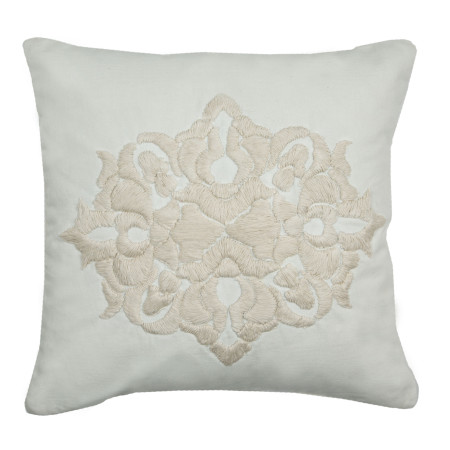 Pillow cover Mougins natural