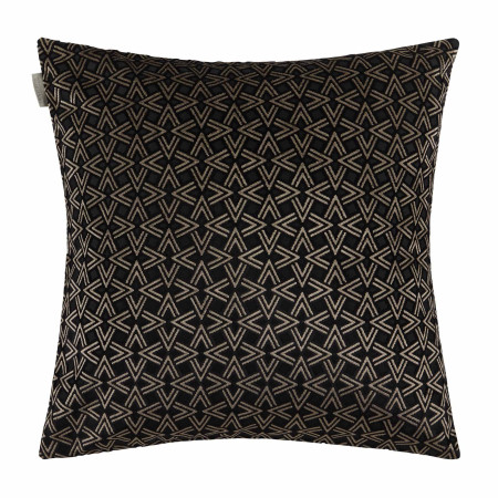 Pillow cover Oscar black