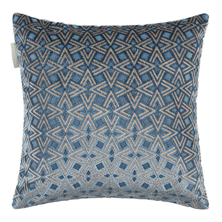 Pillow cover Oscar blue