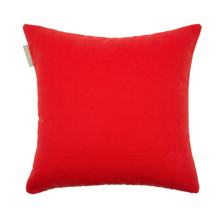 Pillow cover Outdoor orange