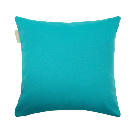 Pillow cover Outdoor blue