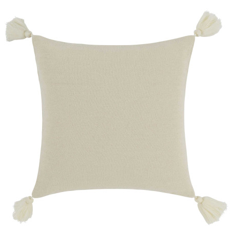 Pillow cover Polo natural