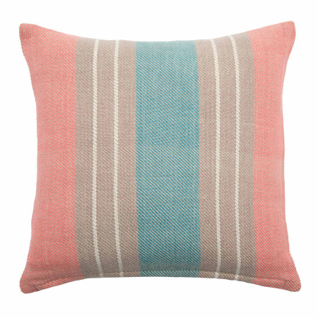 Pillow cover Portimao red