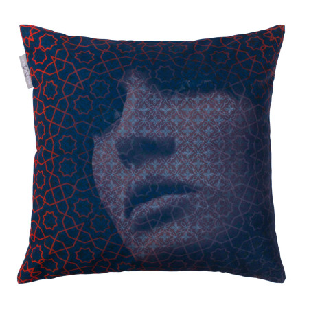 Pillow cover Shift purple
