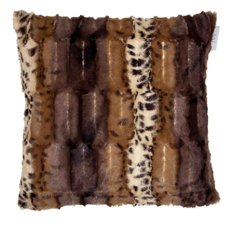 Pillow cover Singita brown