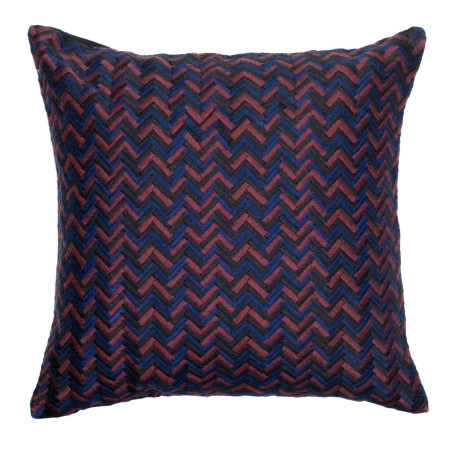 Pillow cover Tonkin blue
