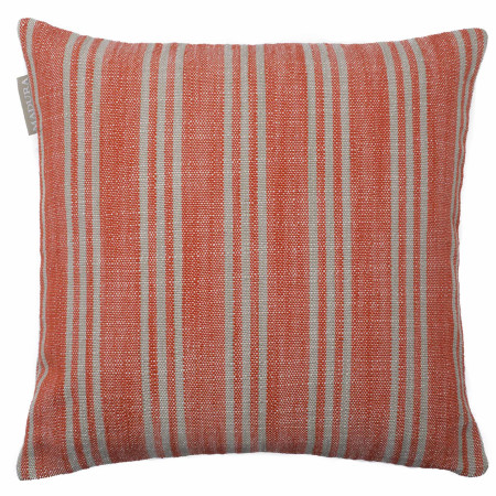 Pillow cover Transat orange