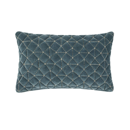 Pillow cover Tristan green