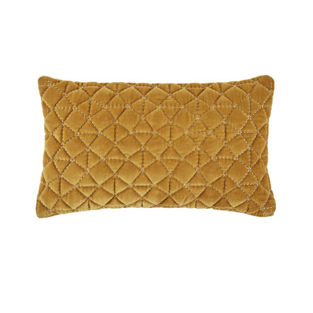 Pillow cover Tristan yellow