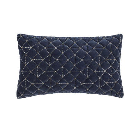 Pillow cover Tristan blue