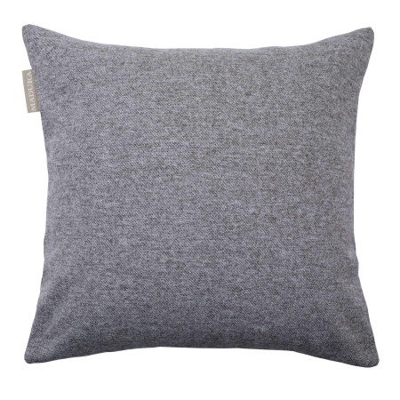 Pillow cover Twist grey