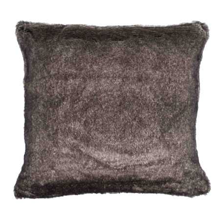 Pillow cover  brown
