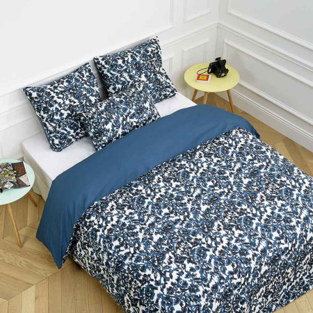 Duvet cover Mist blue