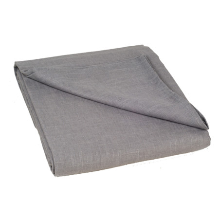 Throw Bellevue grey