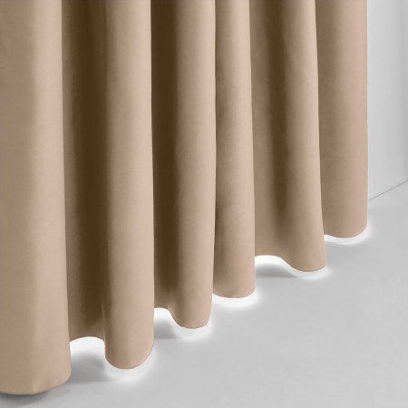 Curtain Night beige