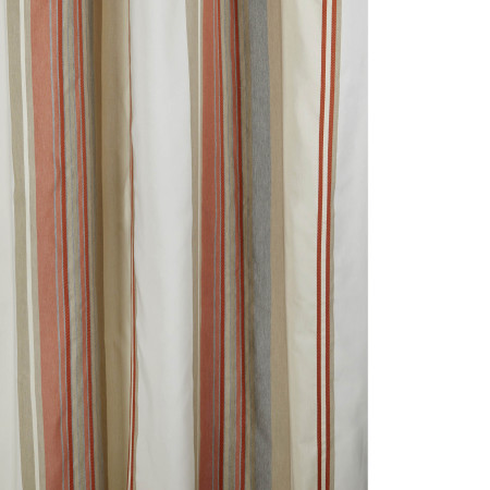 Curtain Acapulco orange