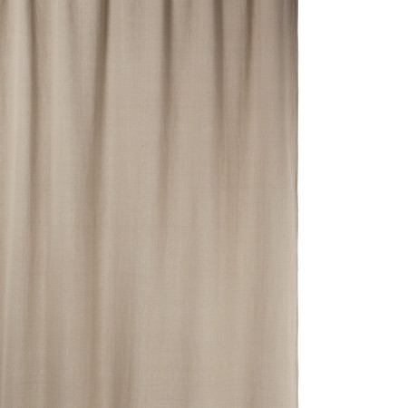 Curtain Amish natural