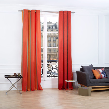 Curtain Atina gold