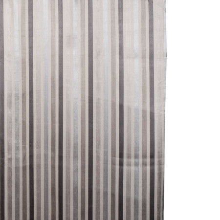 Curtain Berlingot grey