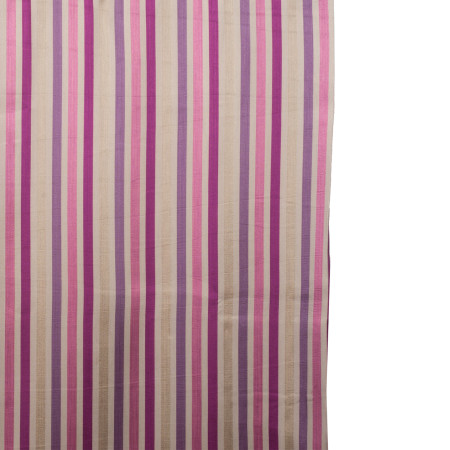 Curtain Berlingot pink