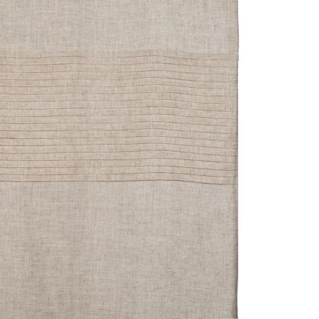 Curtain Carlton beige