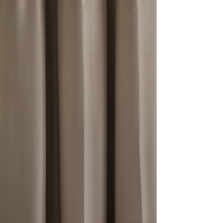 Curtain Derby grey