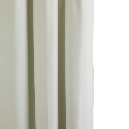 Curtain Derby white