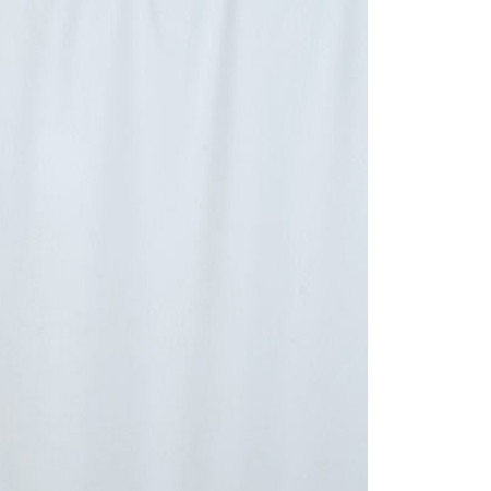 Curtain Lamia white