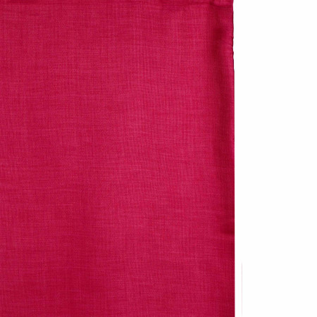 Curtain Lina pink