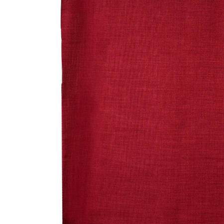 Curtain Lina red