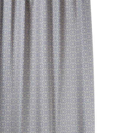 Curtain Salamanca grey