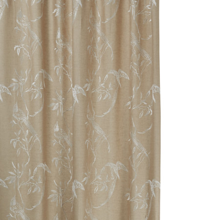 Curtain Songbird beige