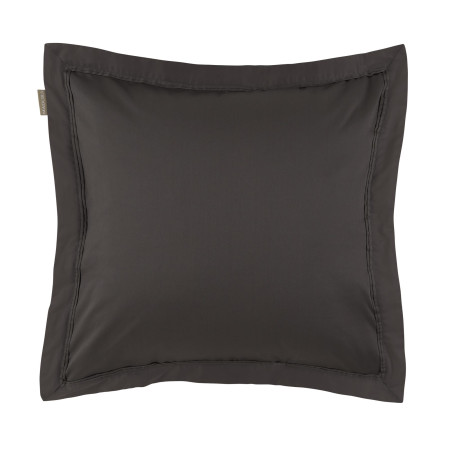 Pillowcase Aurore anthracite