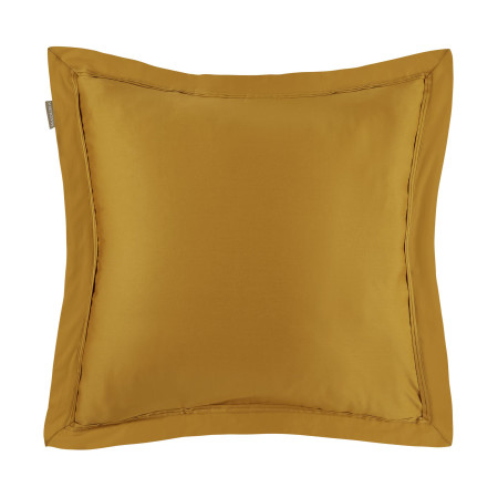 Pillowcase Aurore yellow