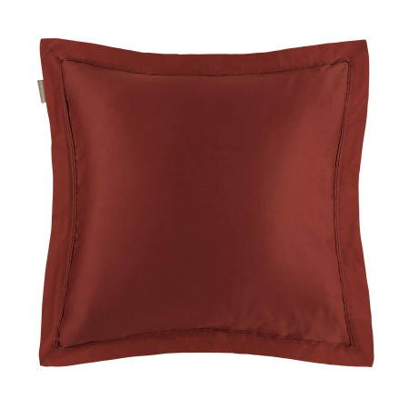 Pillowcase Aurore orange