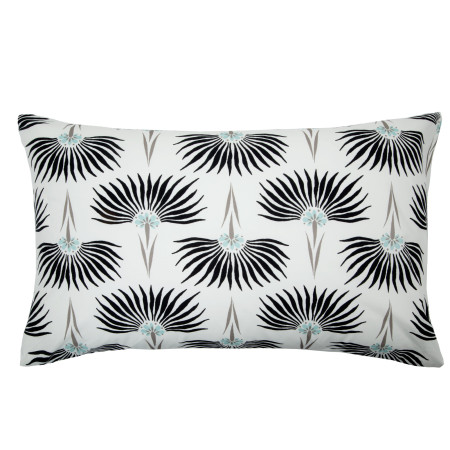 Pillowcase Lily white