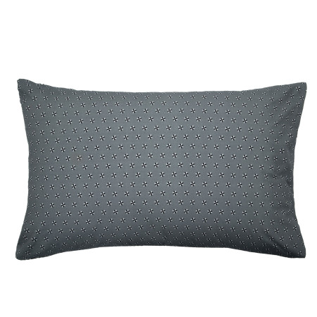 Pillowcase Windmill grey