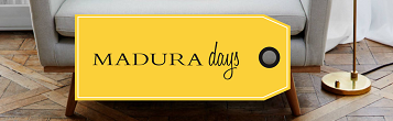 Madura Days : up to 40% off